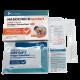 Mediroc 3PLY Kids χειρουργική Μάσκα Προσώπου Medical Κουτί 10 τμχ. (πιστοποιημένο προϊόν) TYPE II - EN14863
